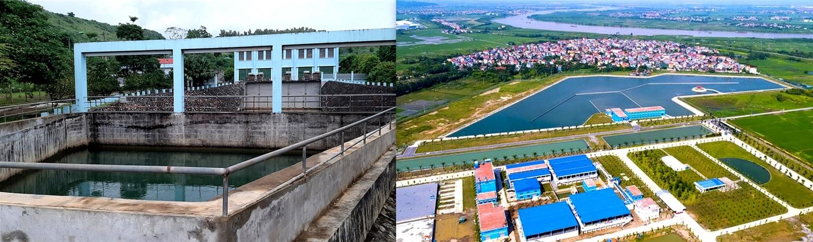 Nước sạch cho Hà Nội: Cần xóa bỏ độc quyền!