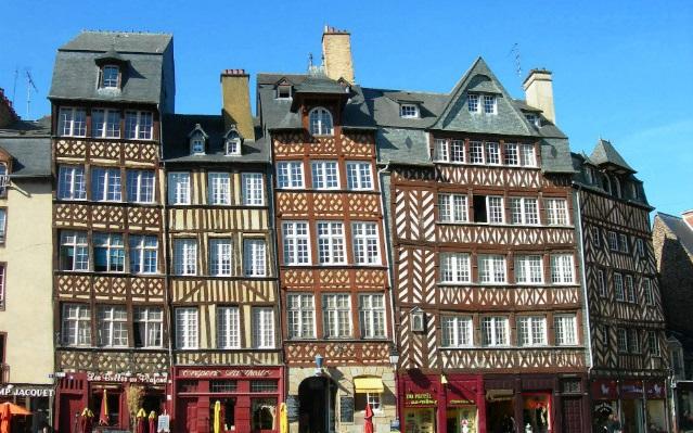 Những lưu ý không nên bỏ qua khi mua nhà ở châu Âu