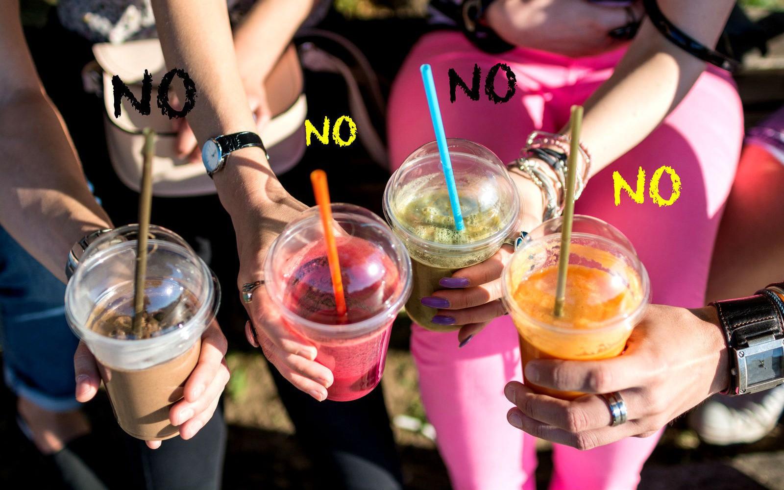 Các thương hiệu đồ uống lớn có bàng quan với môi trường như mọi người vẫn tưởng?