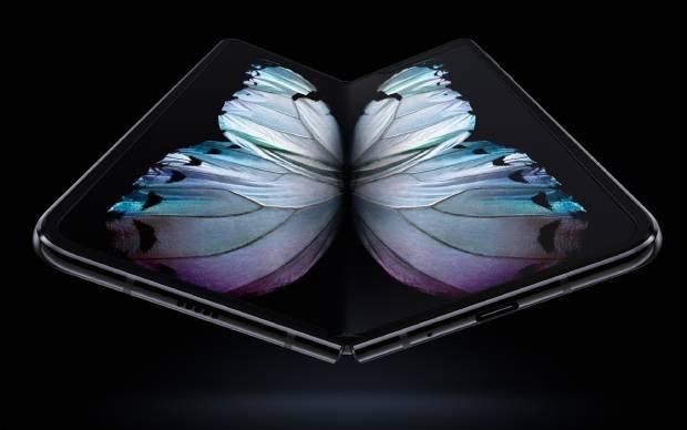 Samsung bán Galaxy Fold ở Việt Nam, giá hơn 50 triệu đồng