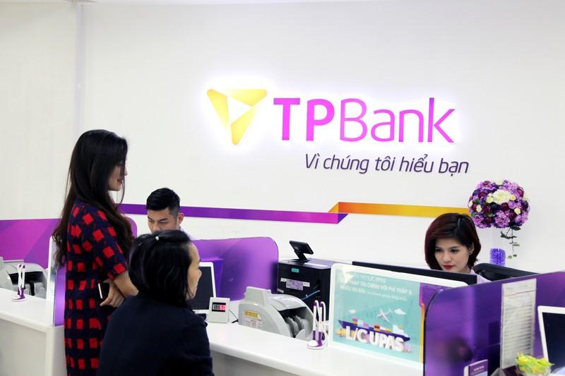 TPBank phát hiện và tố cáo 1 cán bộ về tội Lạm dụng chức vụ, chiếm đoạt tài sản