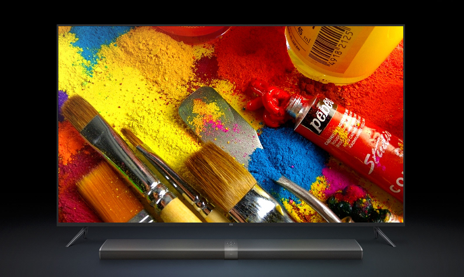 Xiaomi trình làng TV OLED đầu năm 2020