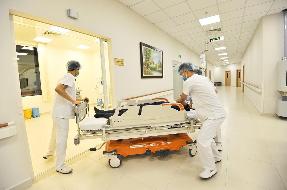 """Bệnh viện Vinmec Hải Phòng đem lại lợi ích """"kép"""" cho người bệnh"""