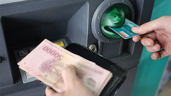 Đảm bảo mạng lưới ATM hoạt động an toàn và thông suốt dịp Tết Nguyên đán