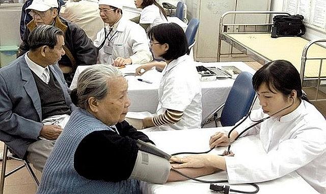 """Việt Nam sẽ trở thành nước có dân số """"siêu già"""" vào năm 2050"""