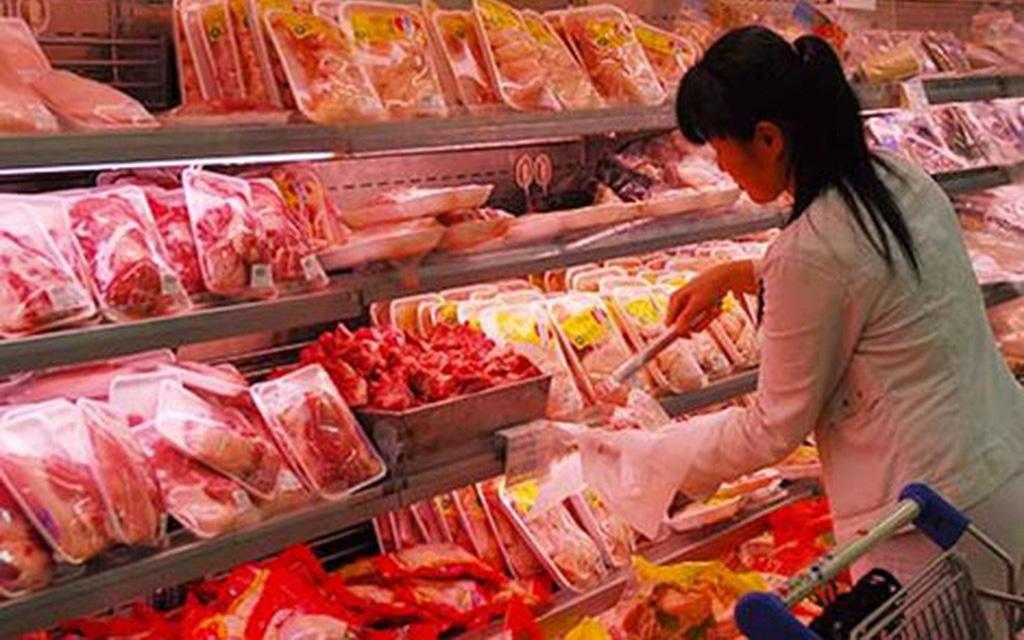 Giá thịt lợn sẽ tăng