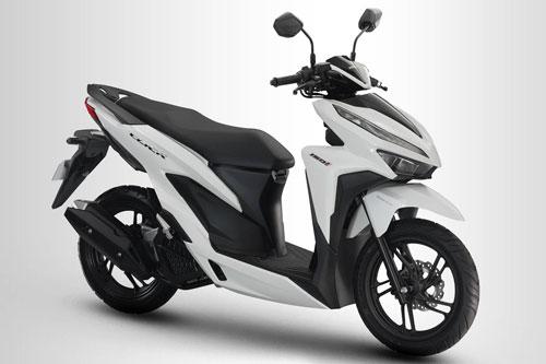 Giá xe Honda Click 150 ngang Honda SH 150i