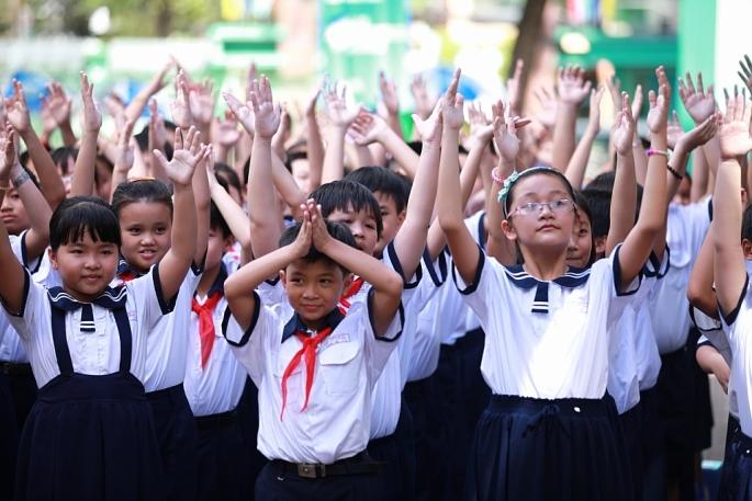 Học sinh Hà Nội được nghỉ Tết Nguyên đán 8 ngày liên tục