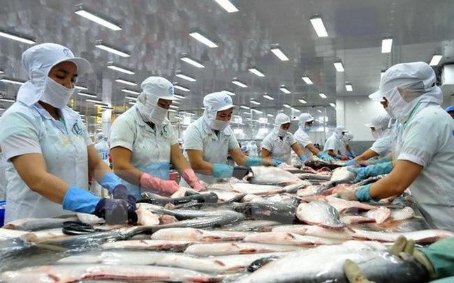 Tổng kim ngạch xuất nhập khẩu hàng hóa 11 tháng ước đạt 473,73 tỷ USD