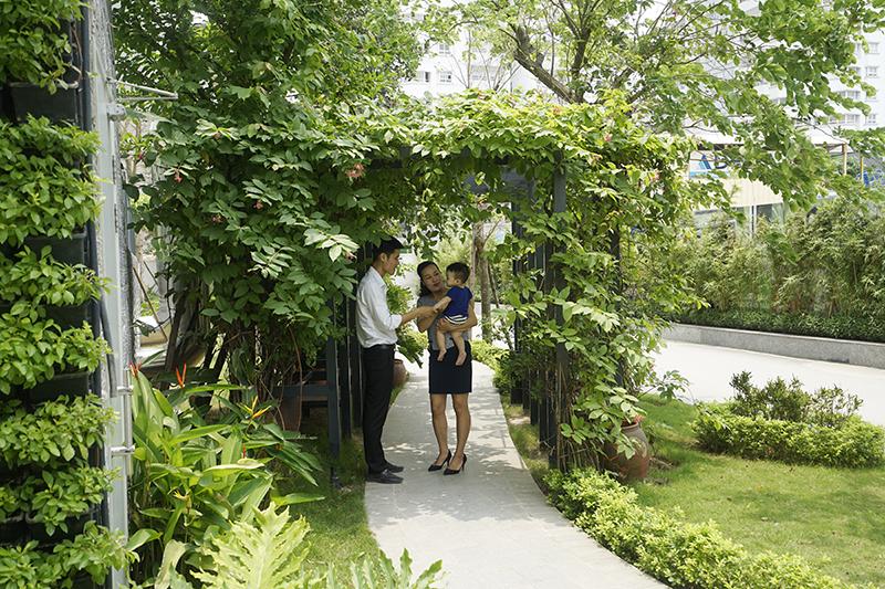 Tìm hiểu lợi ích thực khi mua chung cư đã bàn giao tại Hà Nội