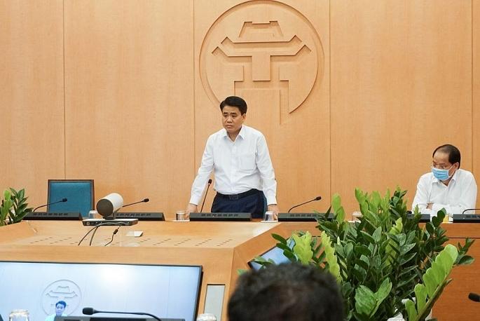 Hà Nội sẽ quy định khung giờ hoạt động với các cửa hàng kinh doanh thiết yếu