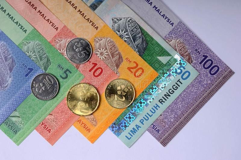 1 đồng Ringgit Malaysia bằng bao nhiêu tiền Việt Nam?