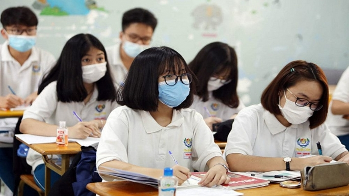 Bộ GD&ĐT hướng dẫn các điều kiện bảo đảm an toàn cho học sinh đi học trở lại