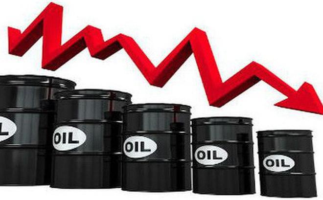Giá xăng dầu hôm nay (21/4): Lần đầu tiên trong lịch sử xuống mức âm