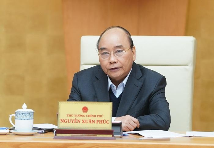 Thủ tướng biểu dương Hà Nội và các địa phương triển khai Chỉ thị 16 rất hiệu quả