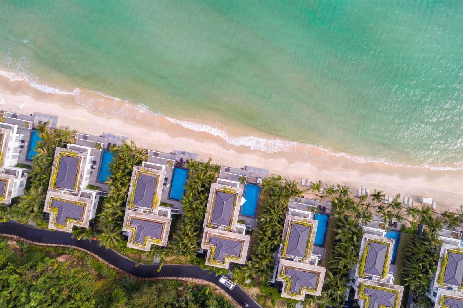 Cận cảnh thiên đường nghỉ dưỡng trên đảo Ngọc – Premier Village Phu Quoc Resort
