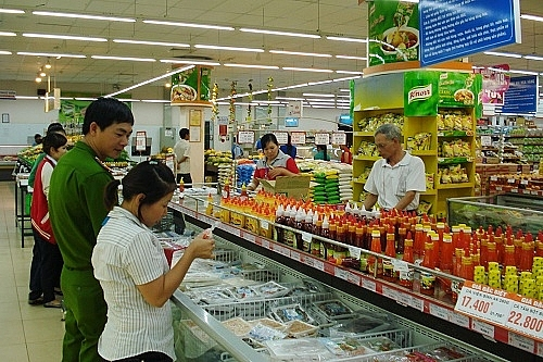 Hà Nội xử phạt hơn 500 cơ sở vi phạm an toàn thực phẩm Tết