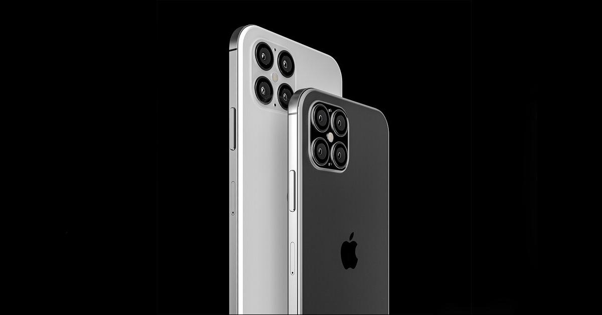 Apple bán 4 mẫu iPhone 5G, doanh số dự kiến 80 triệu máy