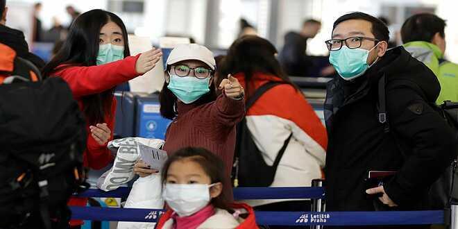 Đường dây nóng về dịch viêm phổi Vũ Hán