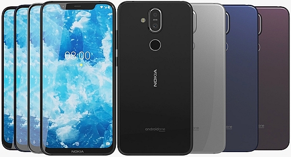 Cập nhật bảng giá điện thoại Nokia tháng 1/2020: Nhiều sản phẩm giảm giá