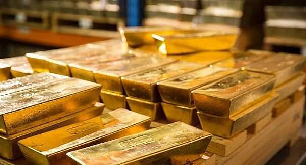 Giá vàng hôm nay 7/1: Tín hiệu mới từ Trung Đông khiến vàng hạ nhiệt