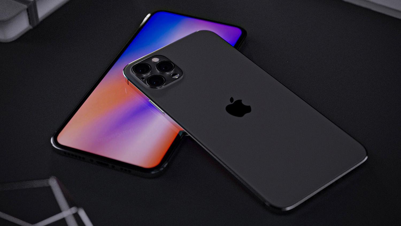 iPhone 2020 nâng cấp toàn diện với màn hình tràn viền