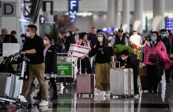 Không tổ chức tour du lịch đến vùng có virus corona