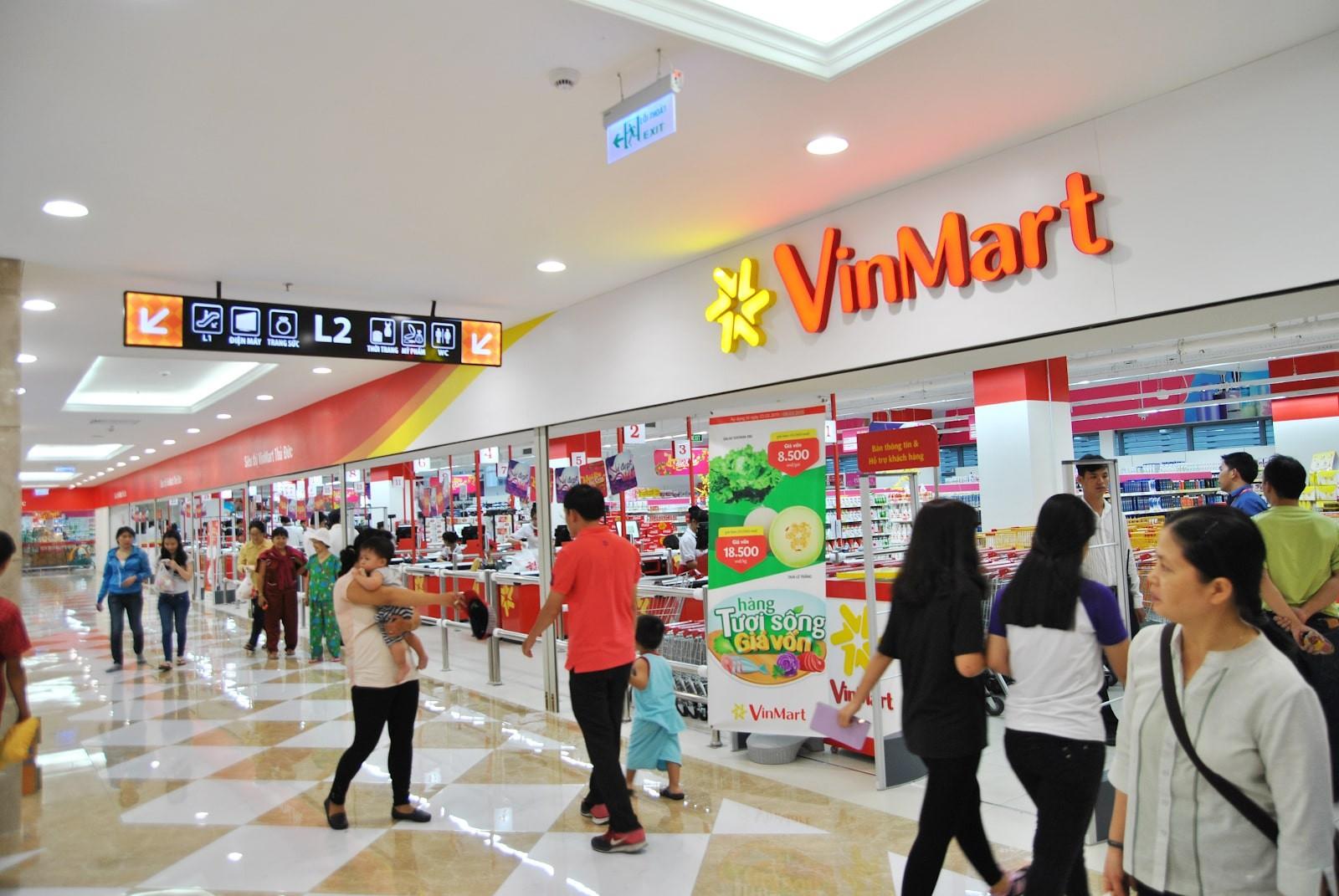Masan tạo dấu ấn với chiến lược M&A để phát huy thương hiệu Việt
