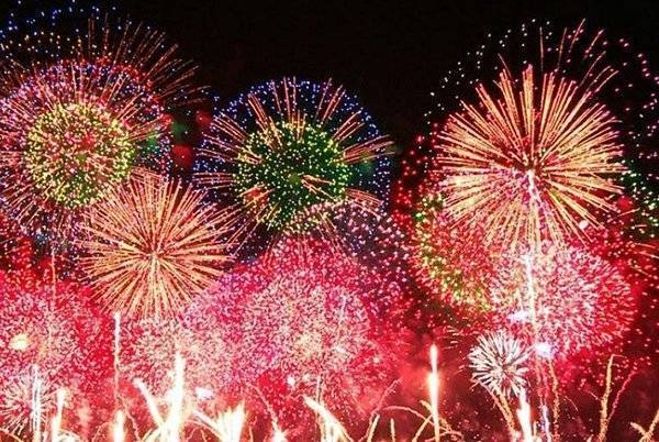 Thanh Hóa: Sẽ bắn pháo hoa tại 3 điểm trong dịp Tết Canh Tý