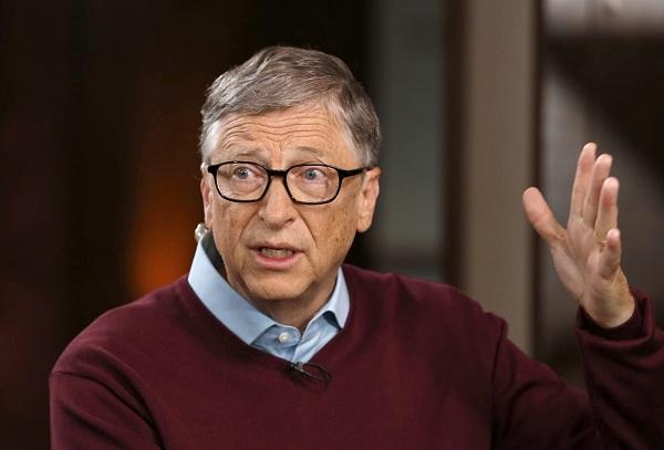 Tỷ phú Bill Gates dự đoán thế nào về đại dịch toàn thế giới?