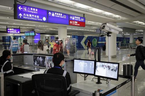 Dịch viêm phổi lạ tại Trung Quốc có thể liên quan một loại virus mới