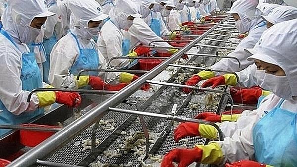 Việt Nam tăng xuất khẩu tôm sang Australia trong năm 2019