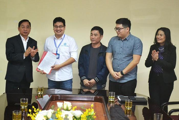 Hai bác sĩ của Hà Nội tình nguyện tới Vĩnh Phúc hỗ trợ chống dịch Covid-19