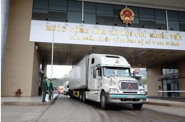 Nông sản xuất khẩu sang Trung Quốc tiếp tục tăng