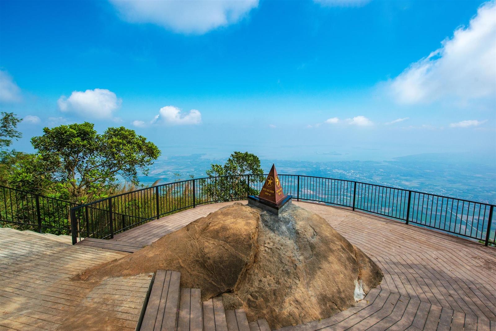 Ưu đãi tới 25% giá vé cáp treo Núi Bà Đen cho người dân Tây Ninh