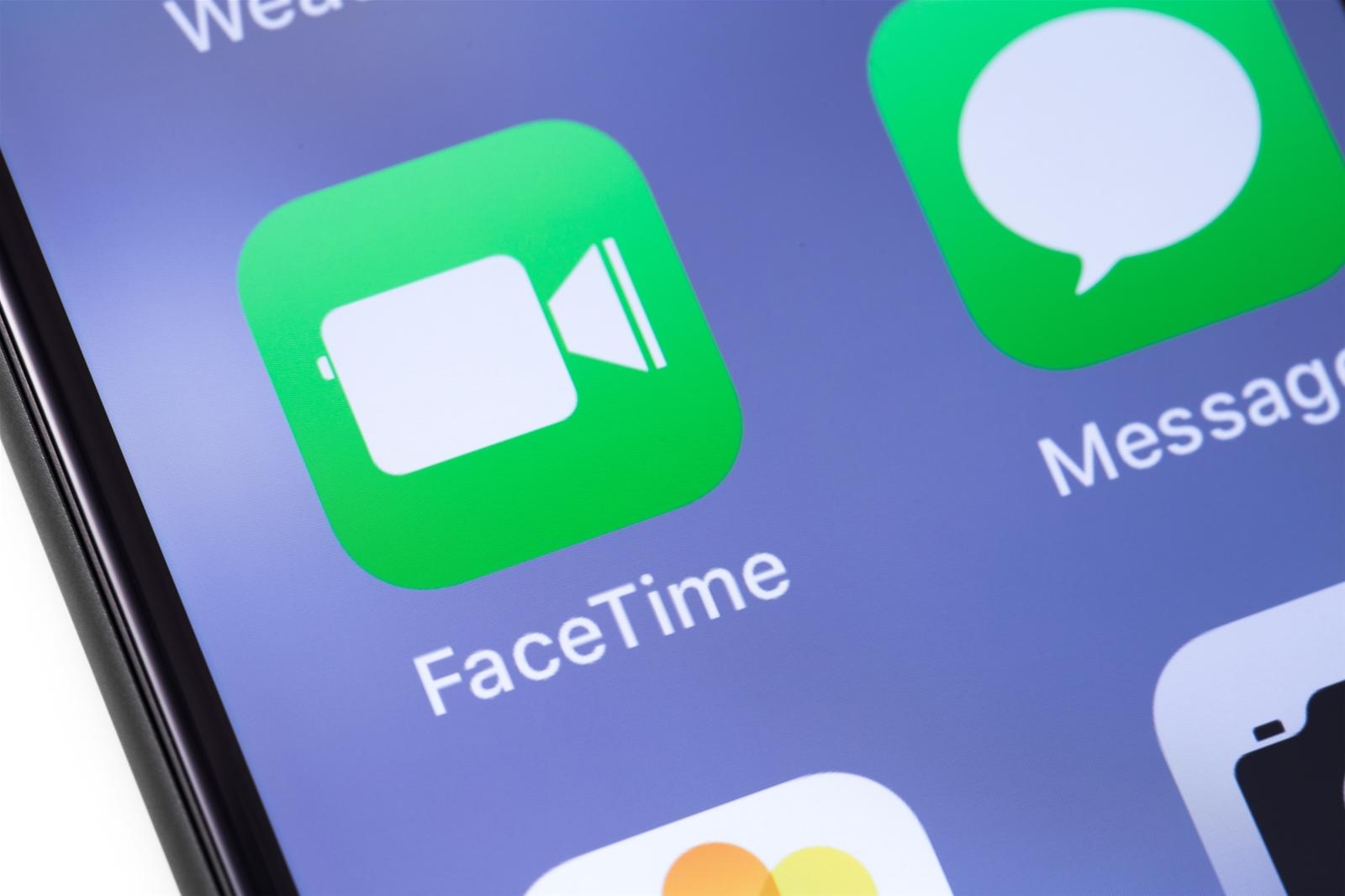 Apple bồi thường 18 triệu USD vì phá vỡ tính năng FaceTime trên iPhone cũ