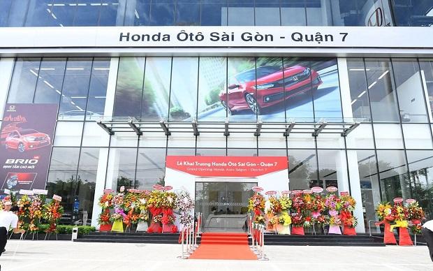 Vụ khách tố Honda Việt Nam gian dối: Đại lý nhận xe hoàn tiền cho khách hàng