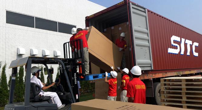 Khơi thông dòng chảy để logistics trở thành ngành kinh tế mũi nhọn của Thủ đô