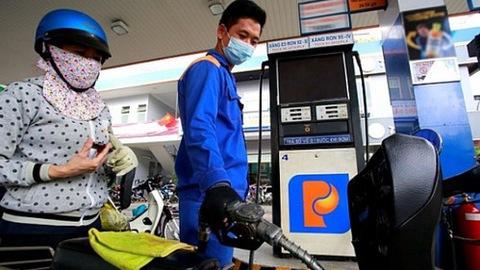 Giá xăng có thể tăng mạnh vào ngày mai (13/5)