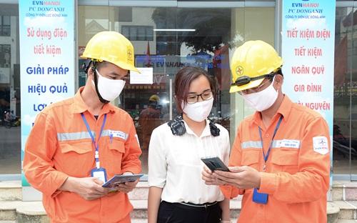 Hà Nội miễn giảm tiền điện cho 82 cơ sở phục vụ phòng, chống dịch Covid-19