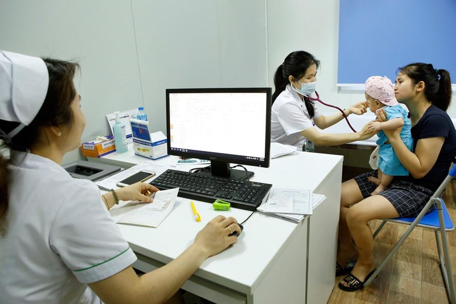 Chủ động khám, chữa bệnh mùa nắng nóng