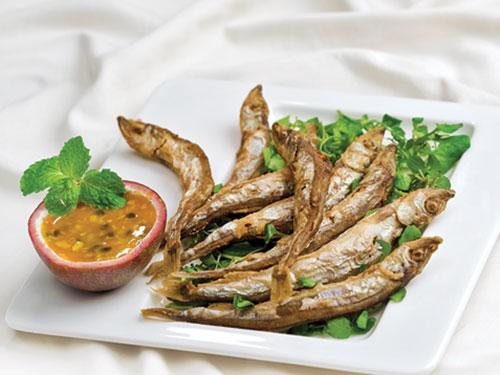 Cách nấu cá trứng ngon và những món ăn bổ dưỡng từ trứng cá chép