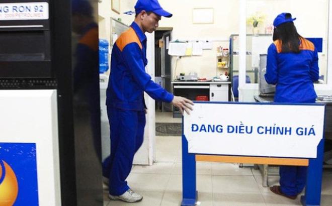 Giá xăng tăng mạnh từ 15h chiều nay (28/05/2020)