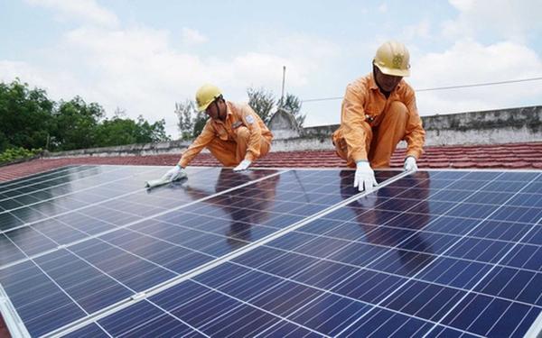 Từ năm 2020 - 2025, phấn đấu tiết kiệm mỗi năm 2,0% tổng điện năng tiêu thụ