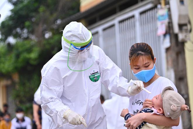 15 ngày Việt Nam không có ca mắc mới do lây nhiễm trong cộng đồng