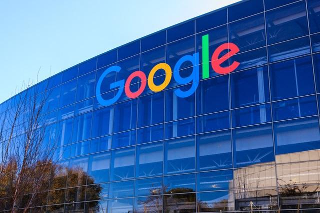 Bất chấp dịch bệnh, Google vẫn