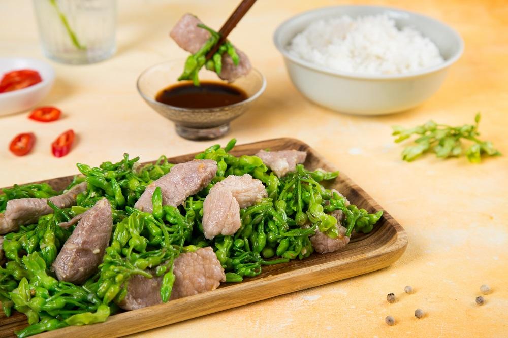"""MEATDeli hỗ trợ giá sốc giữa lúc giá thịt lợn liên tục tăng """"phi mã"""""""
