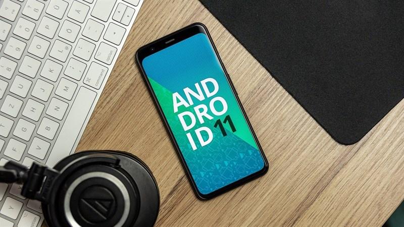 Android 11 bỏ giới hạn video 4GB giúp người dùng trải nghiệm tốt hơn