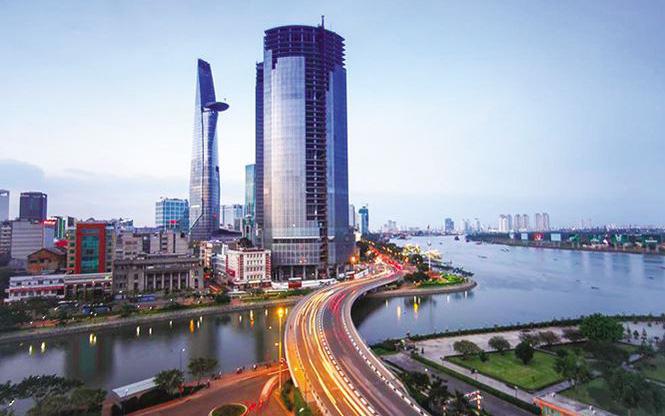 Nâng mức dự báo tăng trưởng kinh tế Việt Nam năm 2020 lên con số 5,5%