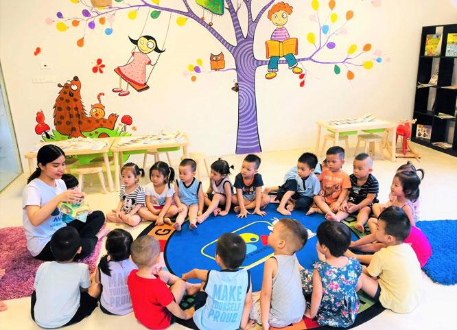 Xây dựng mạng lưới bảo vệ trẻ em từ cơ sở: Huy động nguồn lực cộng đồng